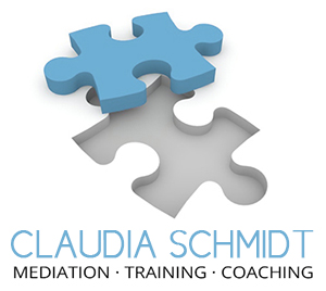 Mediation Claudia Schmidt